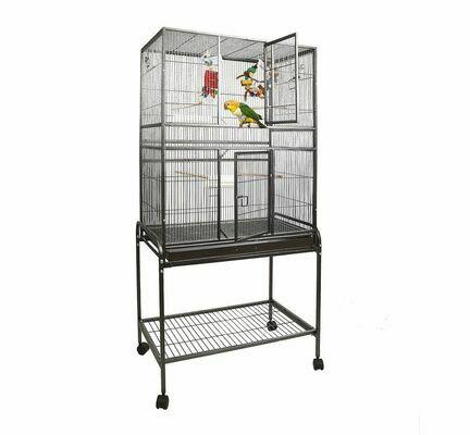 Sky Pet Products Liberta Flight Bird Cage