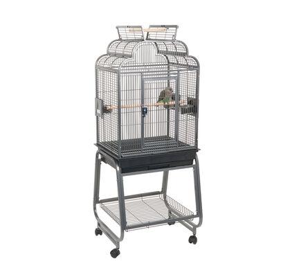 Sky Pet Products Rainforest Peru Antique Bird Cage