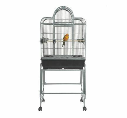 Sky Pet Products Santa Fe Antique Bird Cage