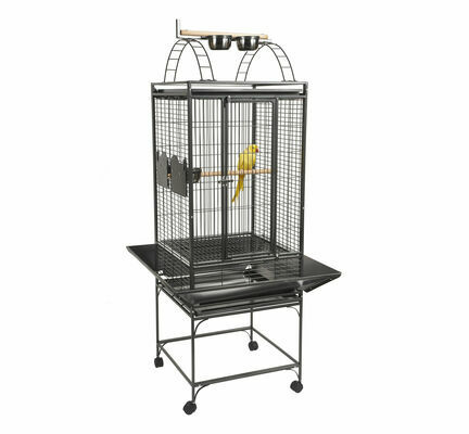 Sky Pet Products Valencia Bird Cage