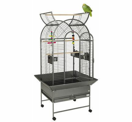 Sky Pet Products Liberta Cortes Bird Cage