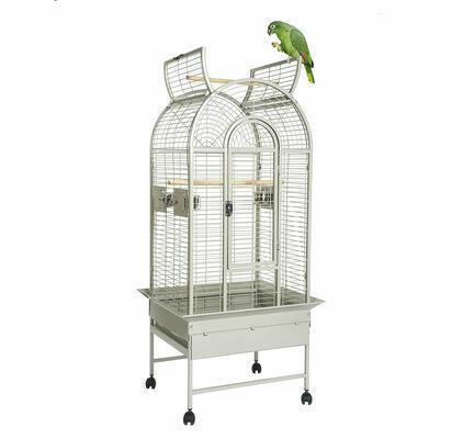 Sky Pet Products Ecuador Stone Bird Cage