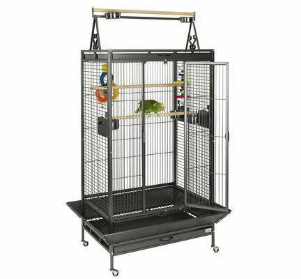 Sky Pet Products Cambridge Antique Bird Parrot Cage