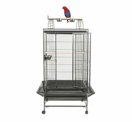 Sky Pet Products Barcelona Bird Cage