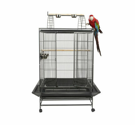 Sky Pet Products Belize Bird Cage