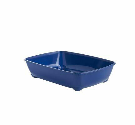 Sharples 'N' Grant Cat Litter Tray Blueberry
