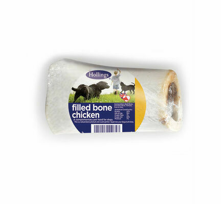 Hollings Filled Bone Chicken (Box of 20)