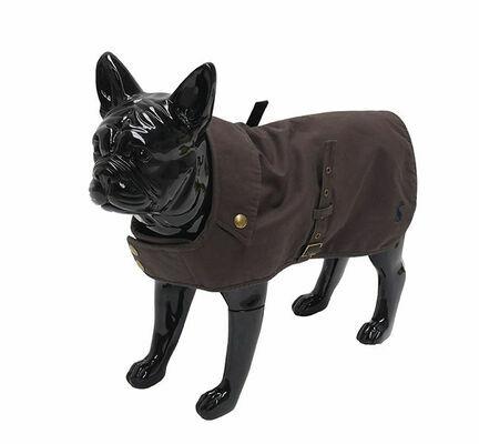 Joules Waxed Dog Coat
