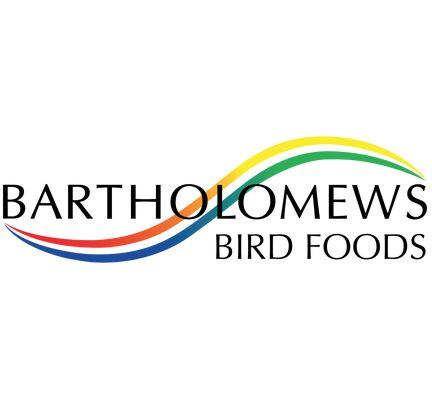 Bartholomews Colonels® Black Sunflower Bird Seed 12.75kg
