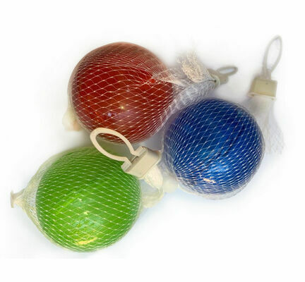 Hemmo & Co Flashing Ball Toy