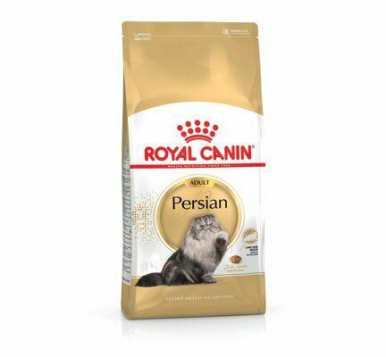 Royal Canin FBN Persian 30 Adult Dry Cat
