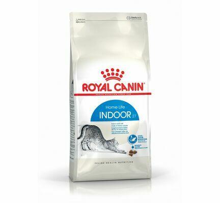 Royal Canin FHN Indoor 27 Adult Dry Cat