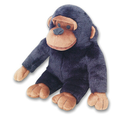 HappyPet Talking Toys Big Buddy Chucky The Chimp