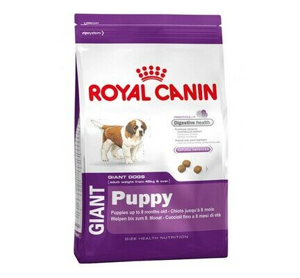 Royal Canin Giant Breed Puppy Food