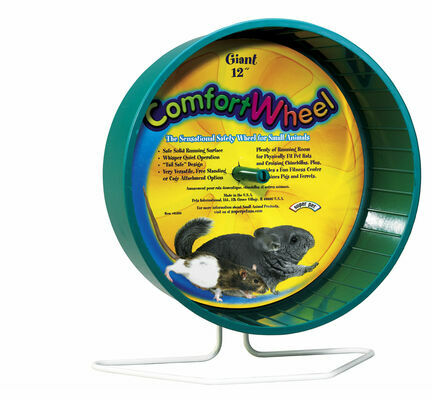 Super Pet Wheel Comfort Giant 30cm (12