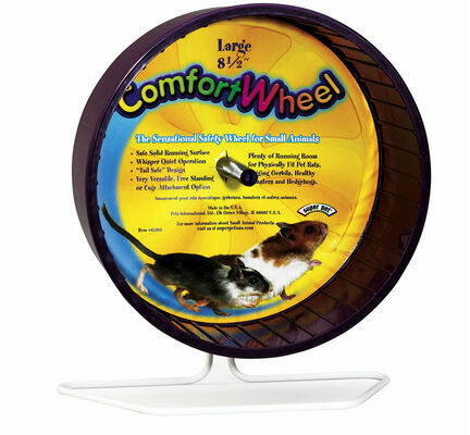 Super Pet Rodent Comfort Wheel