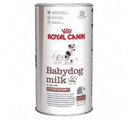 Royal Canin Dog Babydog Milk Puppy Nutrition