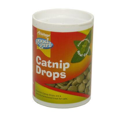 12 x Good Girl Catnip Drops Tube 80g