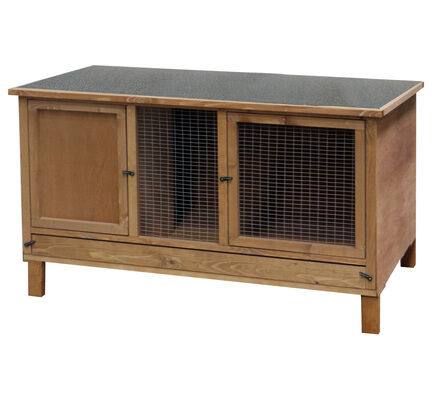 The Hutch Company Orpington External Hutch Xtra 48