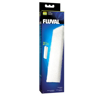 Fluval 405 Foam Filter Block 2pack
