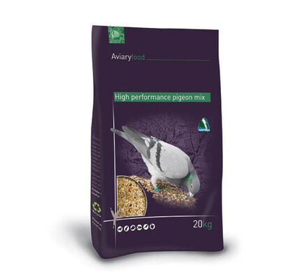 Mayfield High Performance Pigeon 20kg