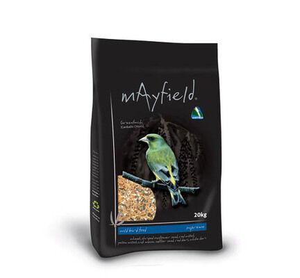 Mayfield Wild Bird Food Supreme 20kg