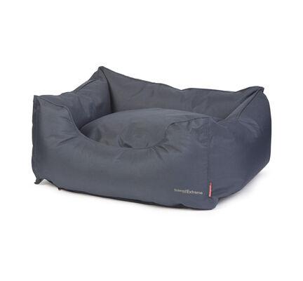 Sleepy Paws Waterproof Domino Bed Navy Blue