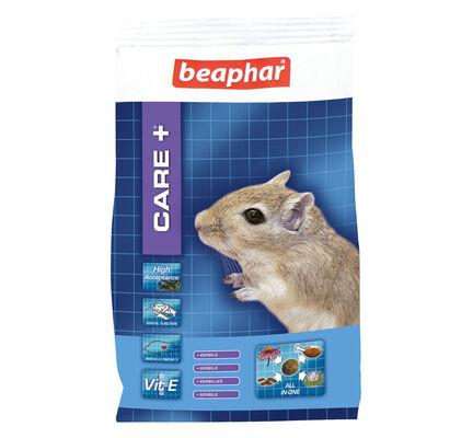 Beaphar Care+ Gerbil Food 250g