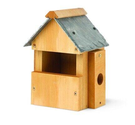 Tom Chambers Slate Roof Multi Nester
