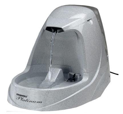 Petsafe Drinkwell Platinum Pet Water Fountain - 5ltr