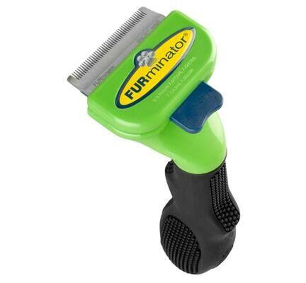 Furminator DeShedding Tool Small Dog / Short Hair (1.75