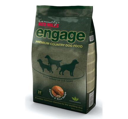 Red Mills Engage Salmon & Rice Premium Country Dog Food