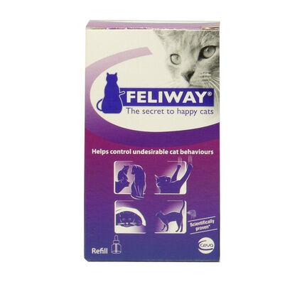 Ceva Feliway Diffuser Refill 48ml