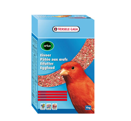 Versele Laga Orlux Red Canary Dry Eggfood 1kg