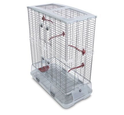 Hagen Vision Home For Birds Large L74.9 x W38.1 x H97.7cm