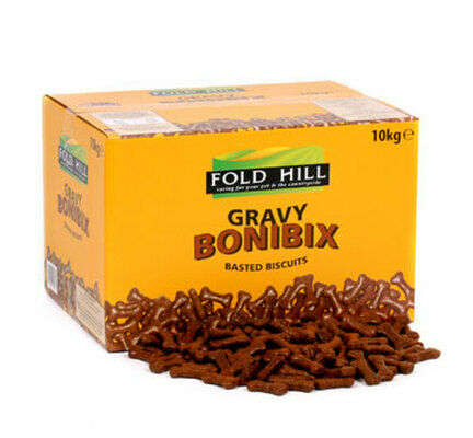 Fold Hill Bonibix Gravy Bones 10kg