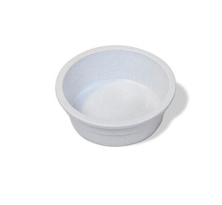 Van Ness Crock Stoneware Dish Large 52oz Dog Bowl