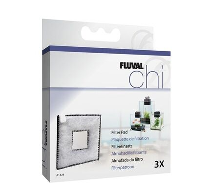 Fluval Chi 19l & 25l Replacement Filter Pad