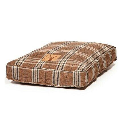Danish Design Newton Truffle Box Brown Duvet Cover