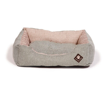 Danish Design Maritime Green Snuggle Bed