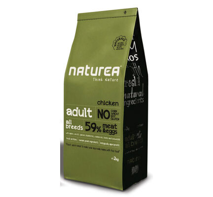 Naturea Naturals Adult Chicken Dry Dog Food