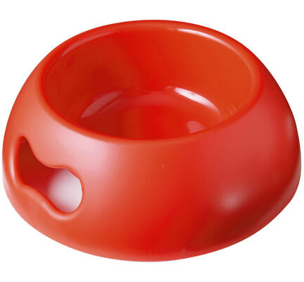 United Pets Pappy Bowl Red