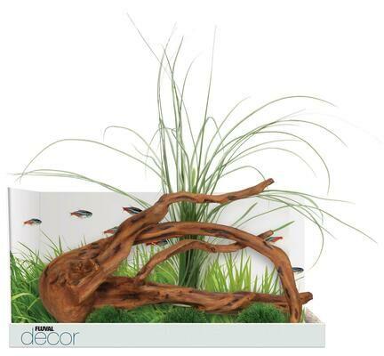 Fluval Aquarium Decor- Mopani Wood