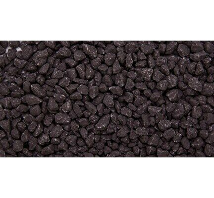 Unipac Aquarium Gravel - Black