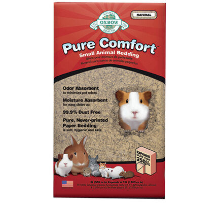 Oxbow Pure Comfort Bedding Natural 8.2ltr
