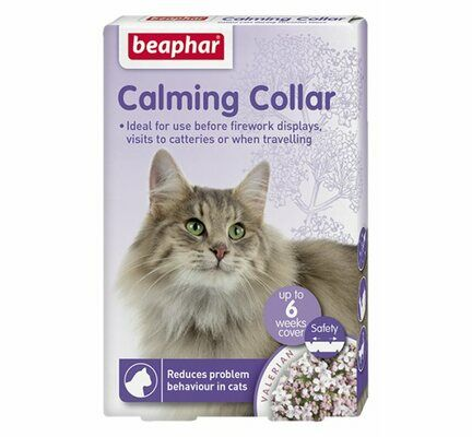 Beaphar Calming Collar For Cats
