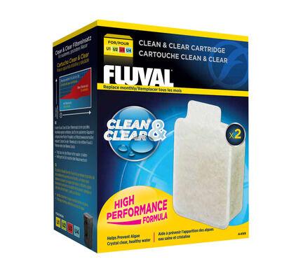 Fluval U Clean & Clear Cartridge