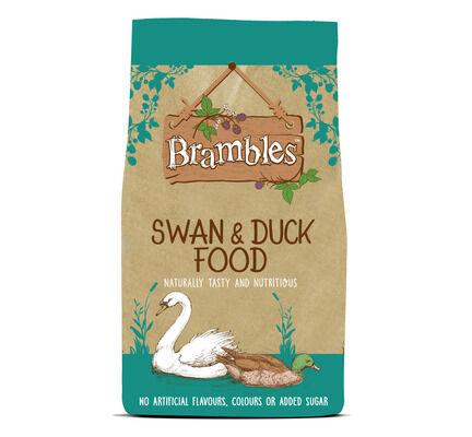 Brambles Swan & Duck Food