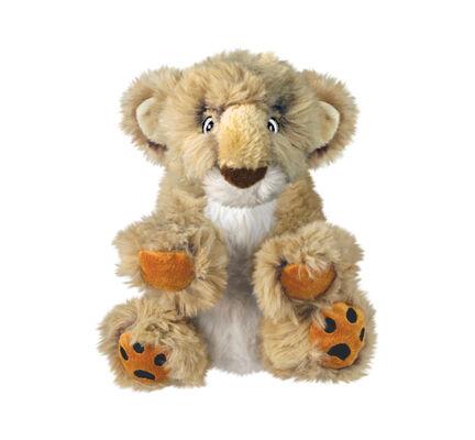 Kong Comfort Kiddos Large Lion Dog Toy