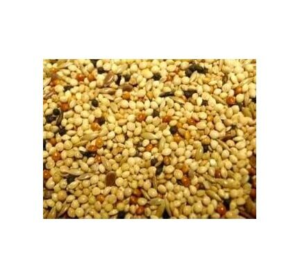 Willsbridge Foreign Finch Mix 20kg